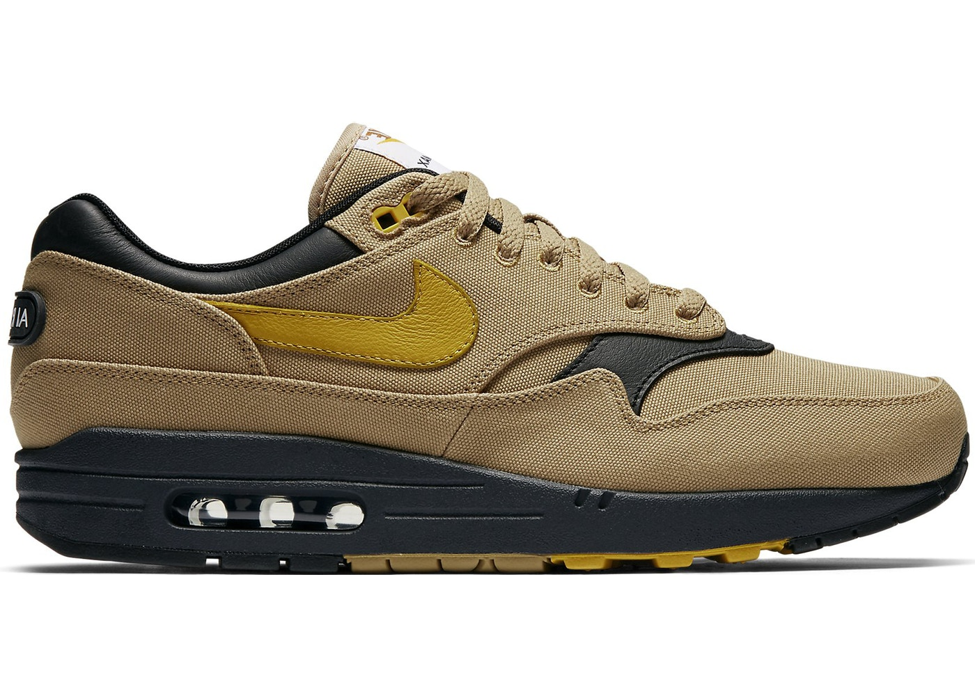 97ca555e6c8 Buy Nike Air Max 1 Shoes   Deadstock Sneakers