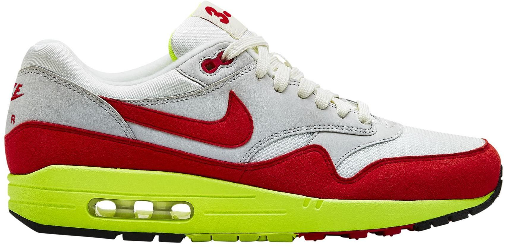 Nike Air Max 90 Independence Day Red. Entrega Inmediata !