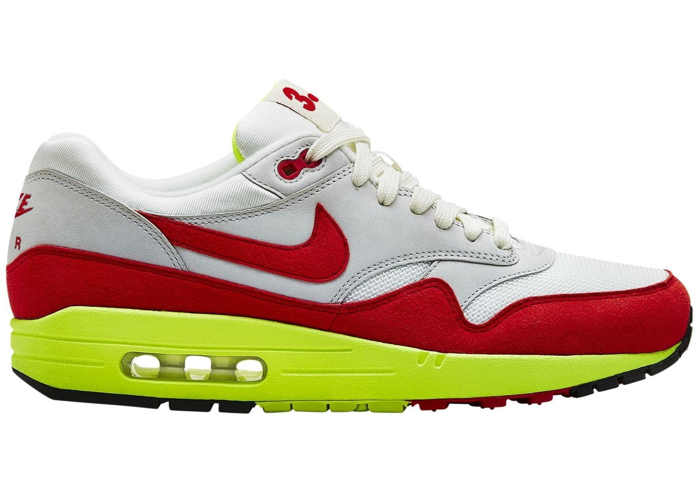 menta anunciar aniversario  Nike Air Max 1 Air Max Day 3.26 - 665873-106