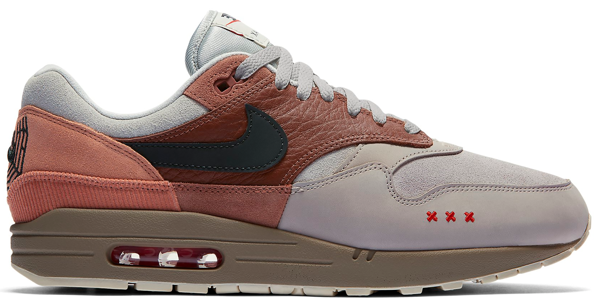 Nike Air Max 1 Shoes - Total Sold