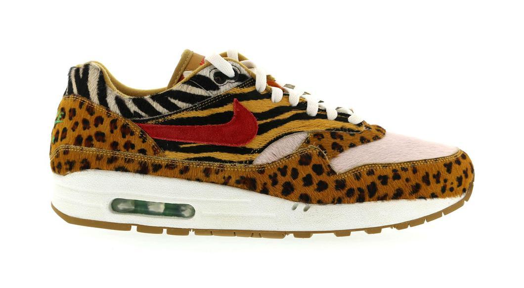 Nike Air Max 1 Animal Pack