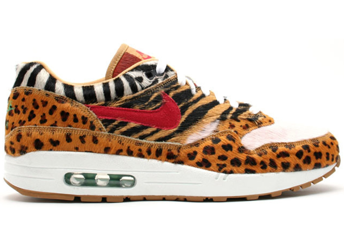 9b551f2e48 Air Max 1 Animal Pack - 315763-761