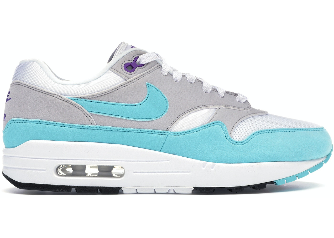 new style 1c5fa f9640 Buy Nike Air Max 1 Shoes  Deadstock Sneakers