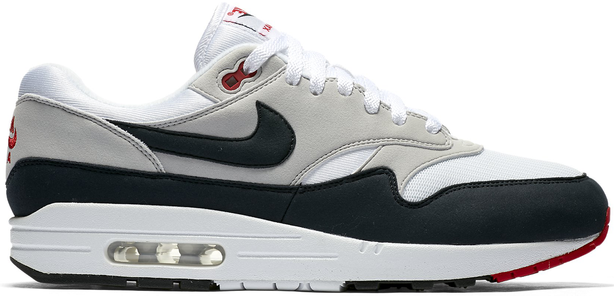 new product 8bc6f e978c ... denmark air max 1 anniversary obsidian 908375 104 f3d53 30d51
