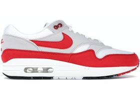 competitive price d0216 4921e Air Max 1 Anniversary Red (2017/2018 Restock Pair)