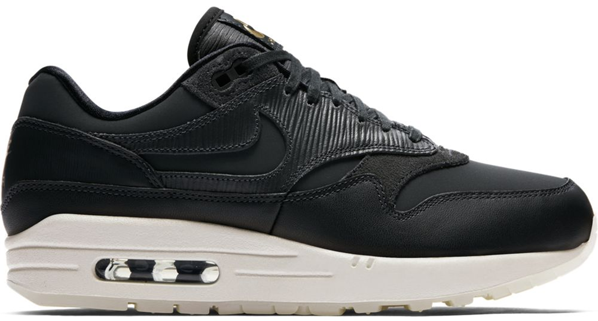 Air Max 1 Anthracite (W)