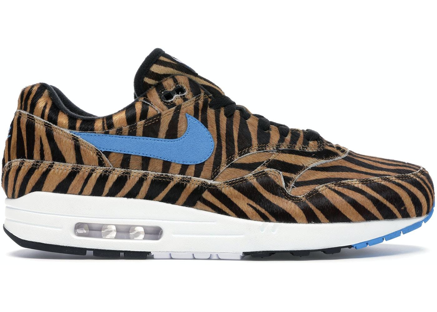 culto Civilizzare profondamente  Nike Air Max 1 Atmos Animal 3.0 Tiger - Sneakers