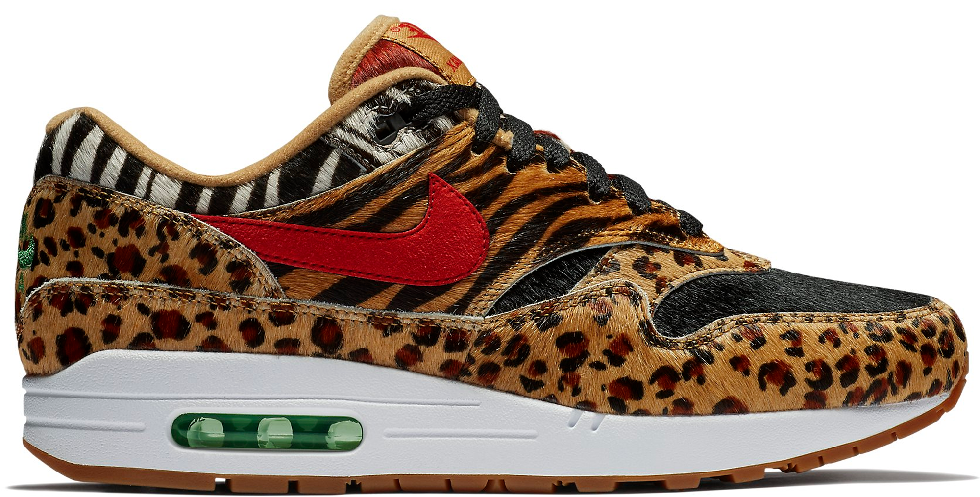 reduced nike air max 1 patterned atmos 9e6b3 ad509