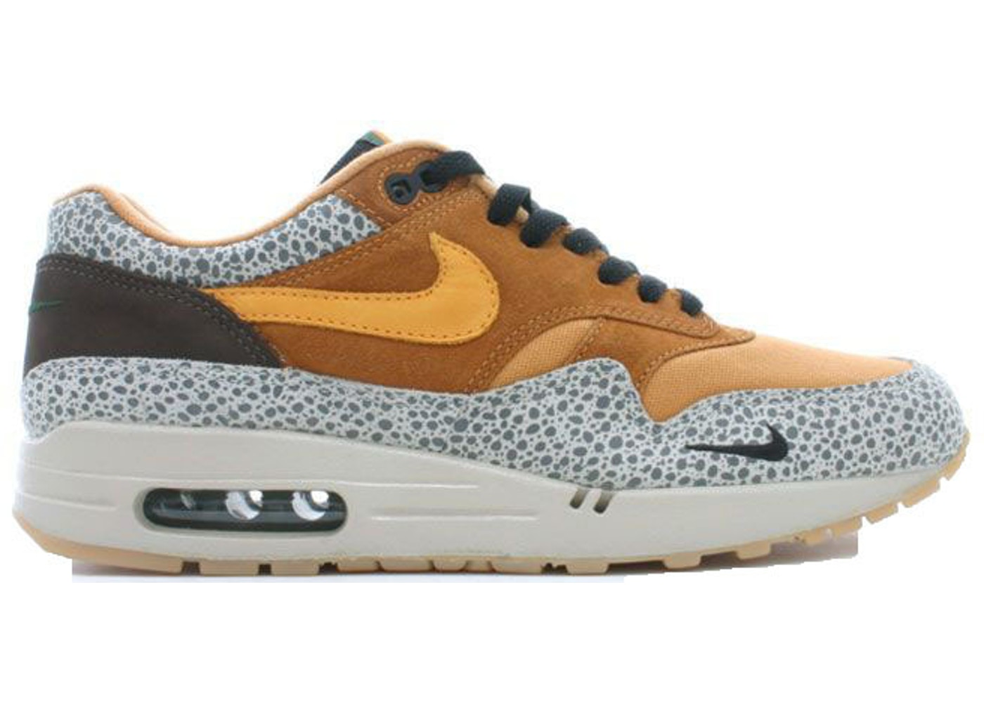low priced c9c91 5da6f Air Max 1 Atmos Safari (2002)