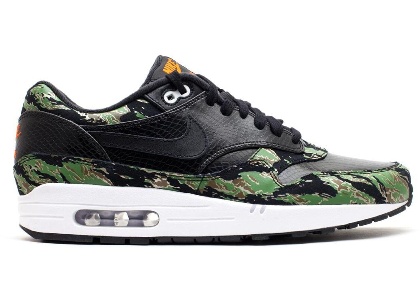 premium selection 5d02e 03b12 Air Max 1 Atmos