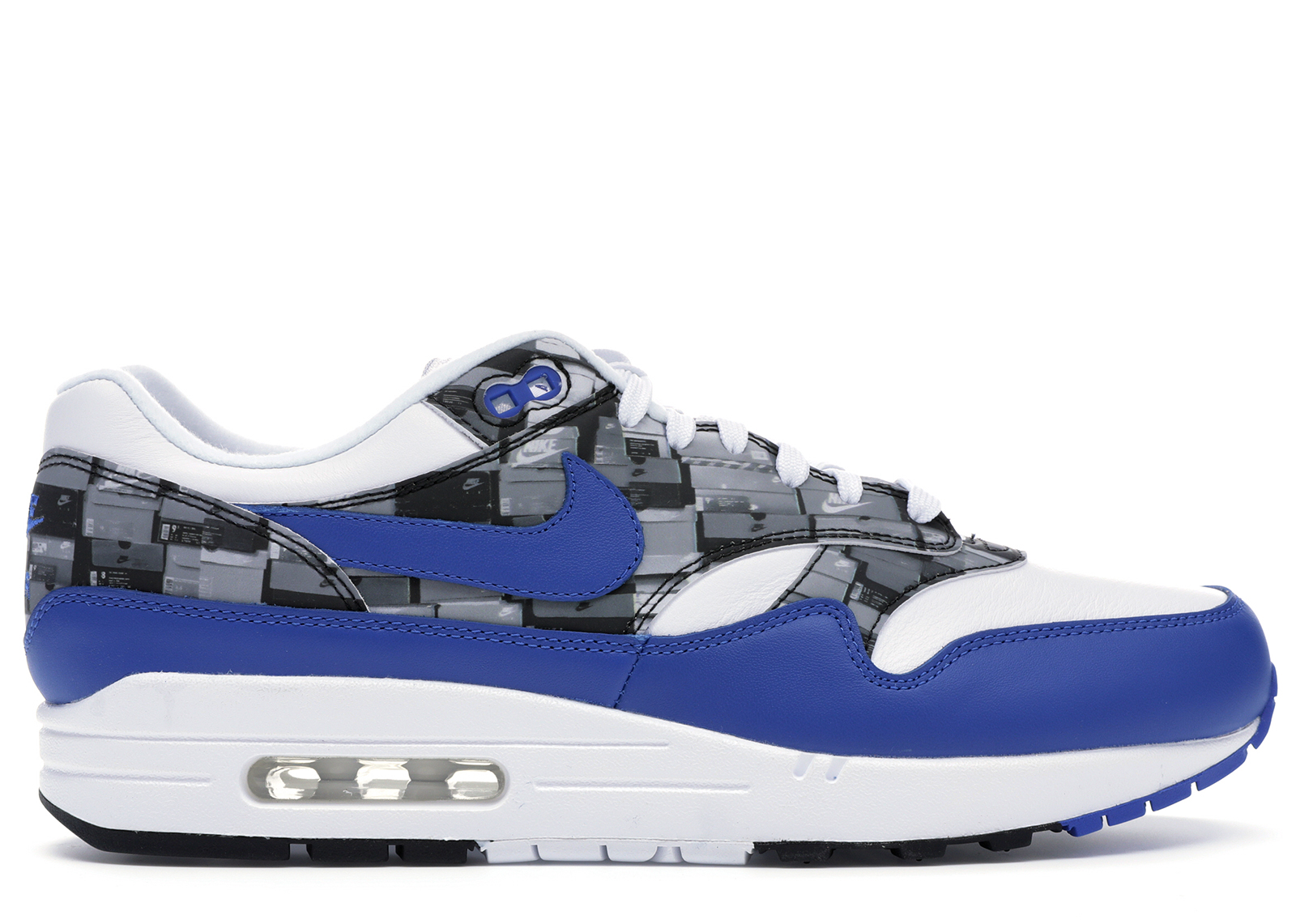 "NIKE AIR MAX ATMOS ""WE LOVE NIKE"" Coming soon… 
