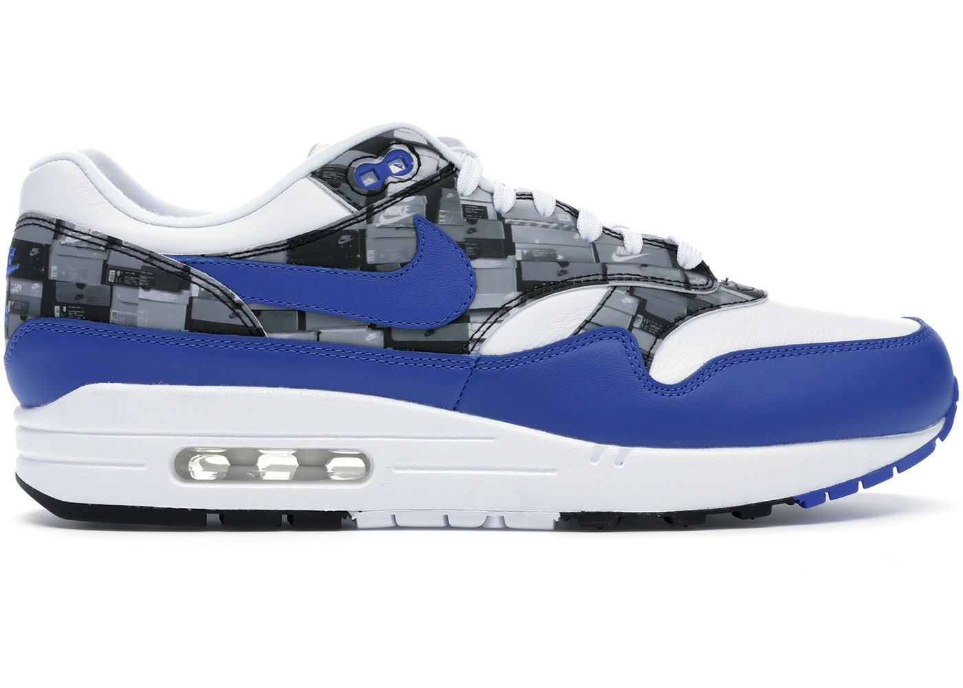 abdc5913a5 Buy Nike Air Max 1 Shoes & Deadstock Sneakers