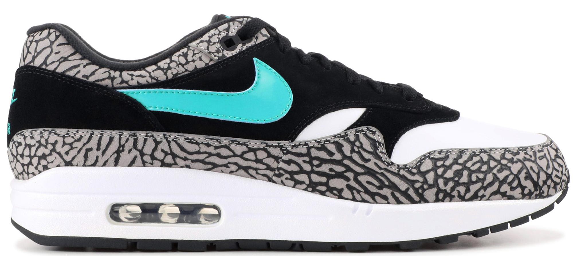 Nike Air Max 1 Atmos x Jordan - 923093-001