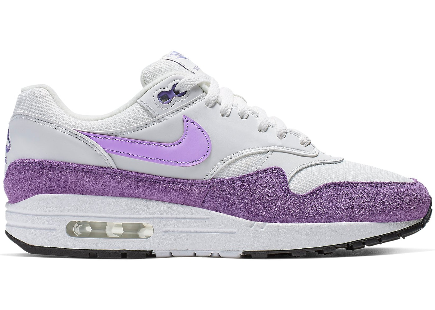 new high quality shades of uk store Air Max 1 Atomic Violet (W)