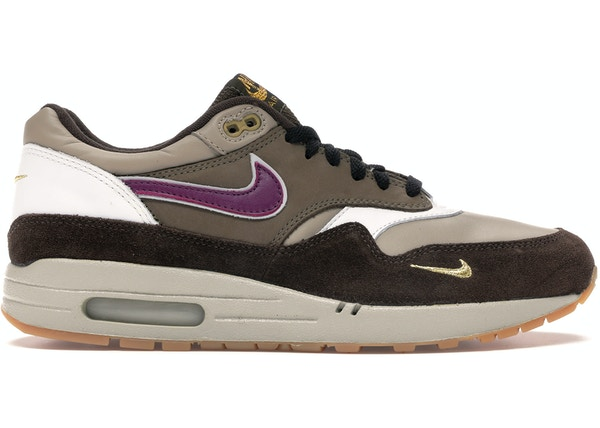 énorme réduction d719f 6234b Air Max 1 B Atmos Viotech
