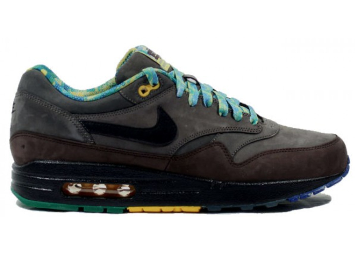 brand new 82591 dea85 Sell. or Ask. Size 9. View All Bids. Air Max 1 BHM 2012