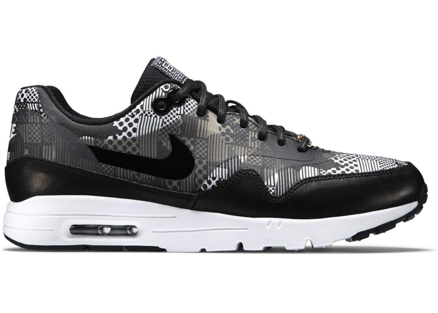 finest selection 8f249 30468 Air Max 1 BHM 2015 (GS) - 718451-001