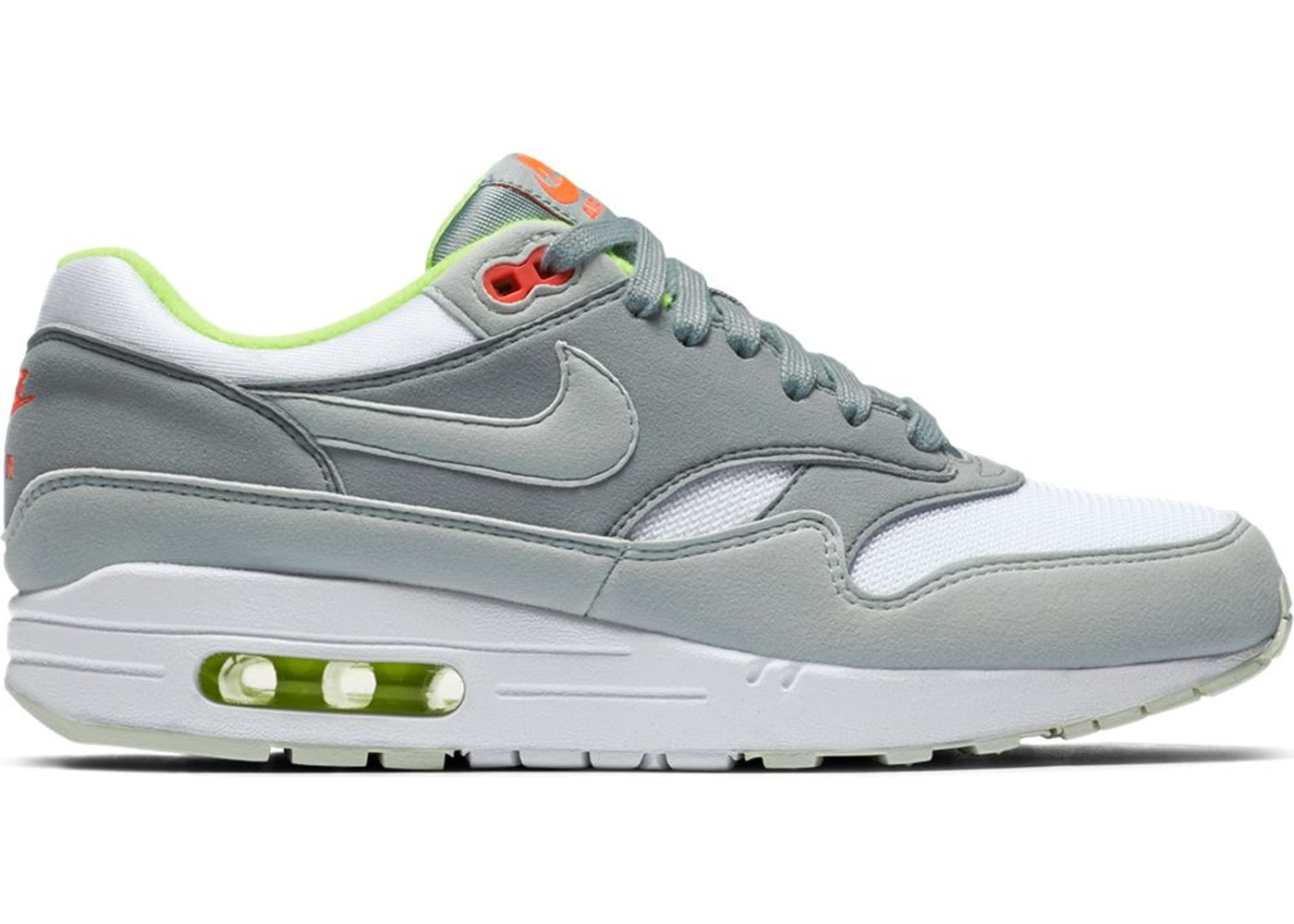 975367fe7837 Sell. or Ask. Size  9.5W. View All Bids. Air Max 1 Barely Grey Light Pumice  ...