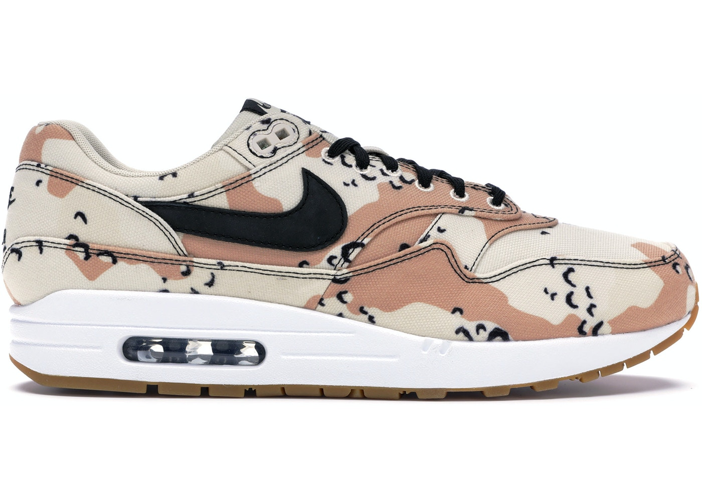 how to buy low price sale good selling Air Max 1 Desert Camo