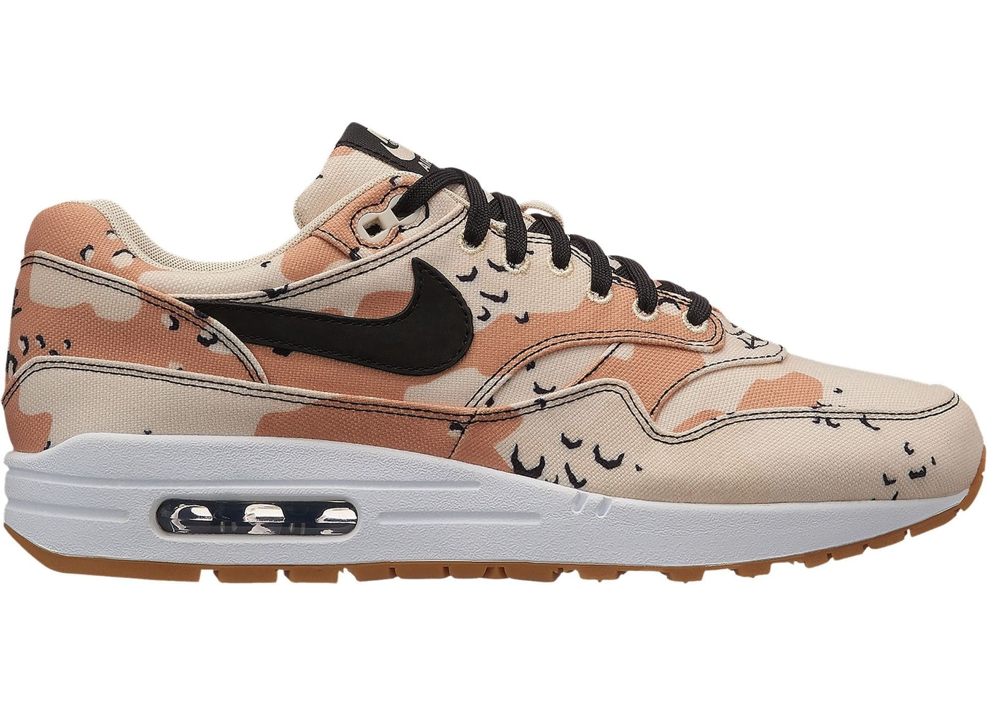 new concept 03729 1ecd0 Sell. or Ask. Size: 14. View All Bids. Air Max 1 Desert Camo