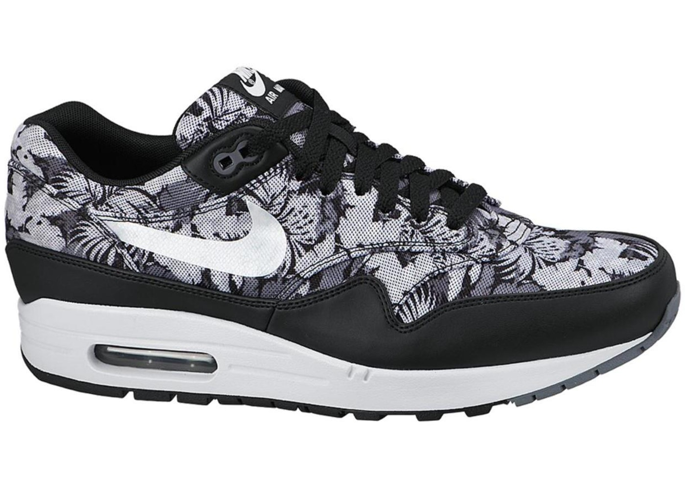 e3a8515072461 Sell. or Ask. Size  11.5. View All Bids. Air Max 1 Black Floral