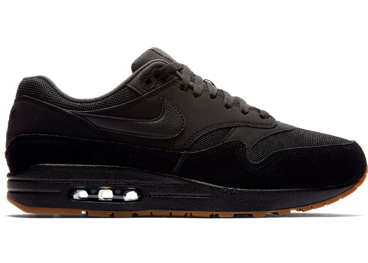 huge selection of 88d70 eadae Sell. or Ask. Size  15. View All Bids. Air Max 1 Black Gum