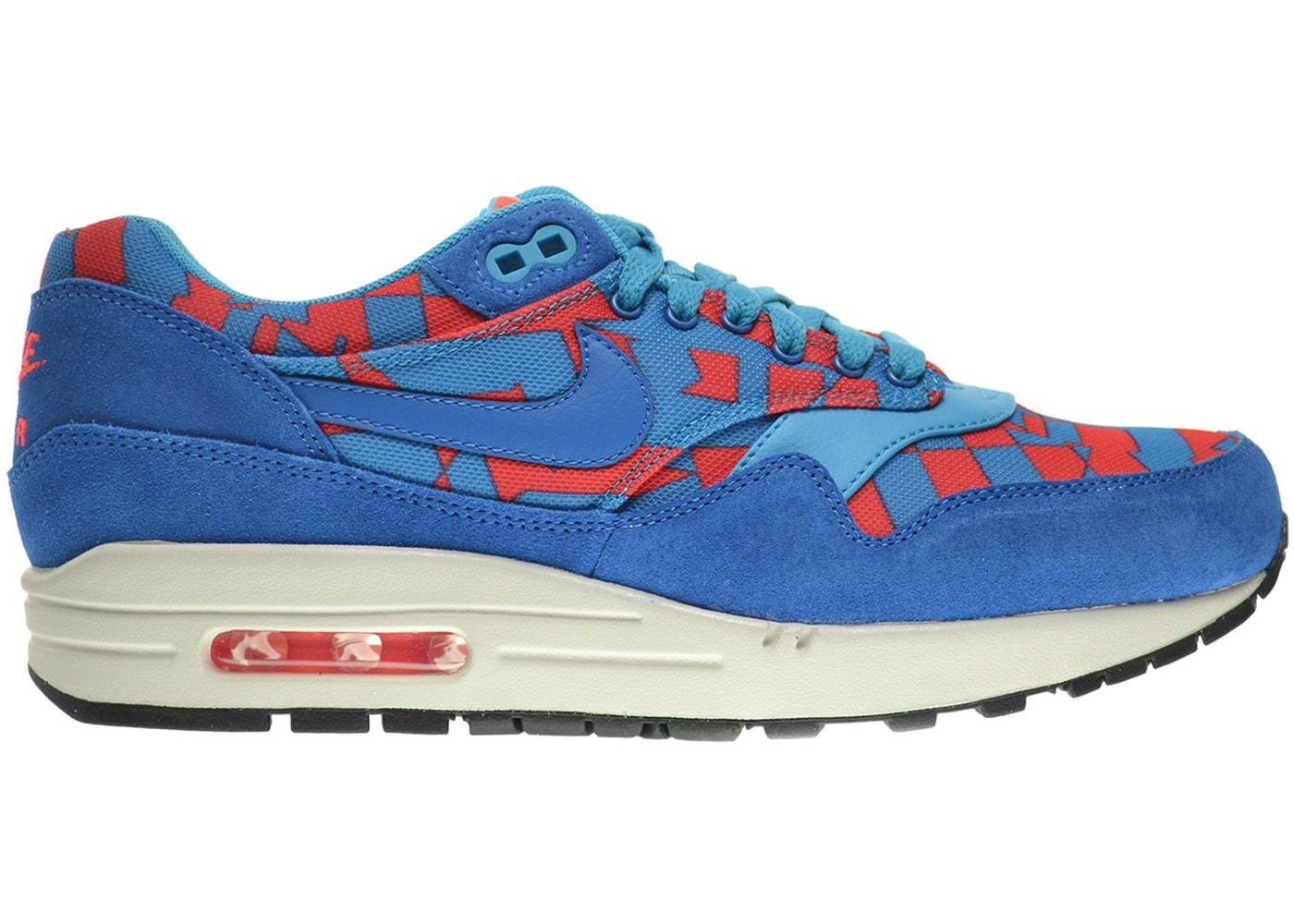 wholesale dealer d4135 40822 Sell. or Ask. Size: 12. View All Bids. Air Max 1 Blue Lagoon