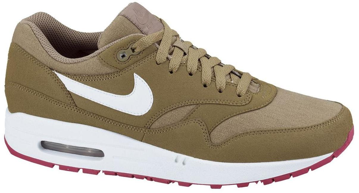 Nike Air Max 1 Brown Kelp 308866 301