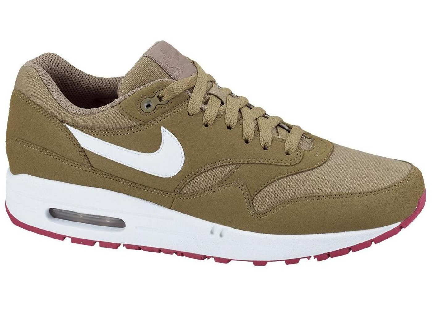 6be4c28e9c0 Sell. or Ask. Size: 12. View All Bids. Air Max 1 Brown Kelp