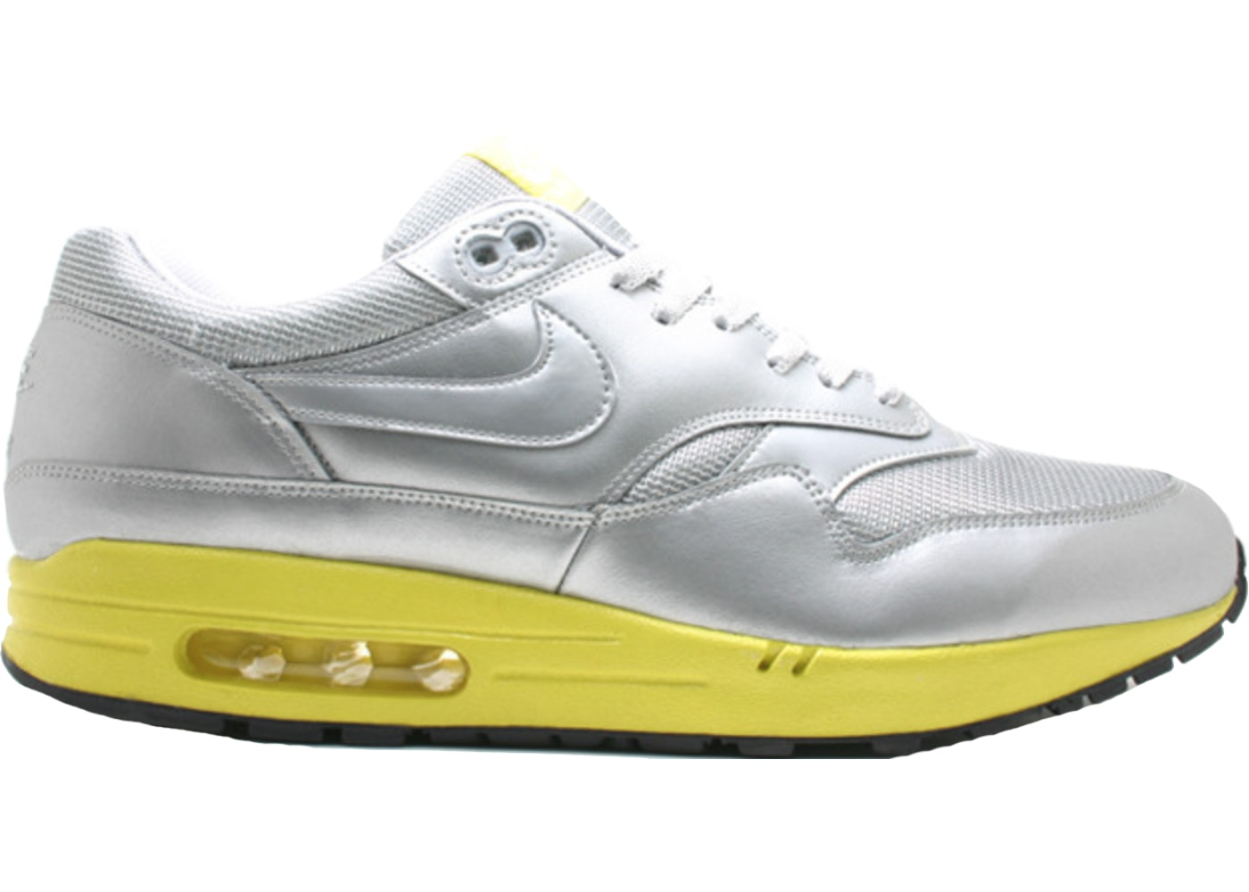 check out 85ab9 dc282 Air Max 1 CMYK Pack Silver - 309717-002