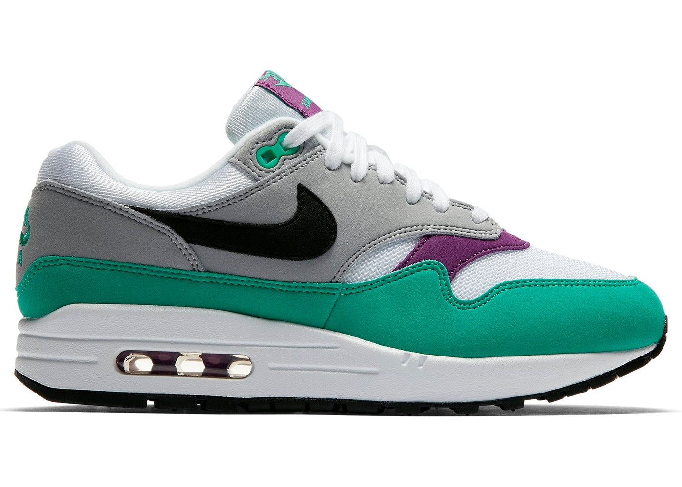 9e8043bf5728 Nike Air Max 1 Shoes - Volatility
