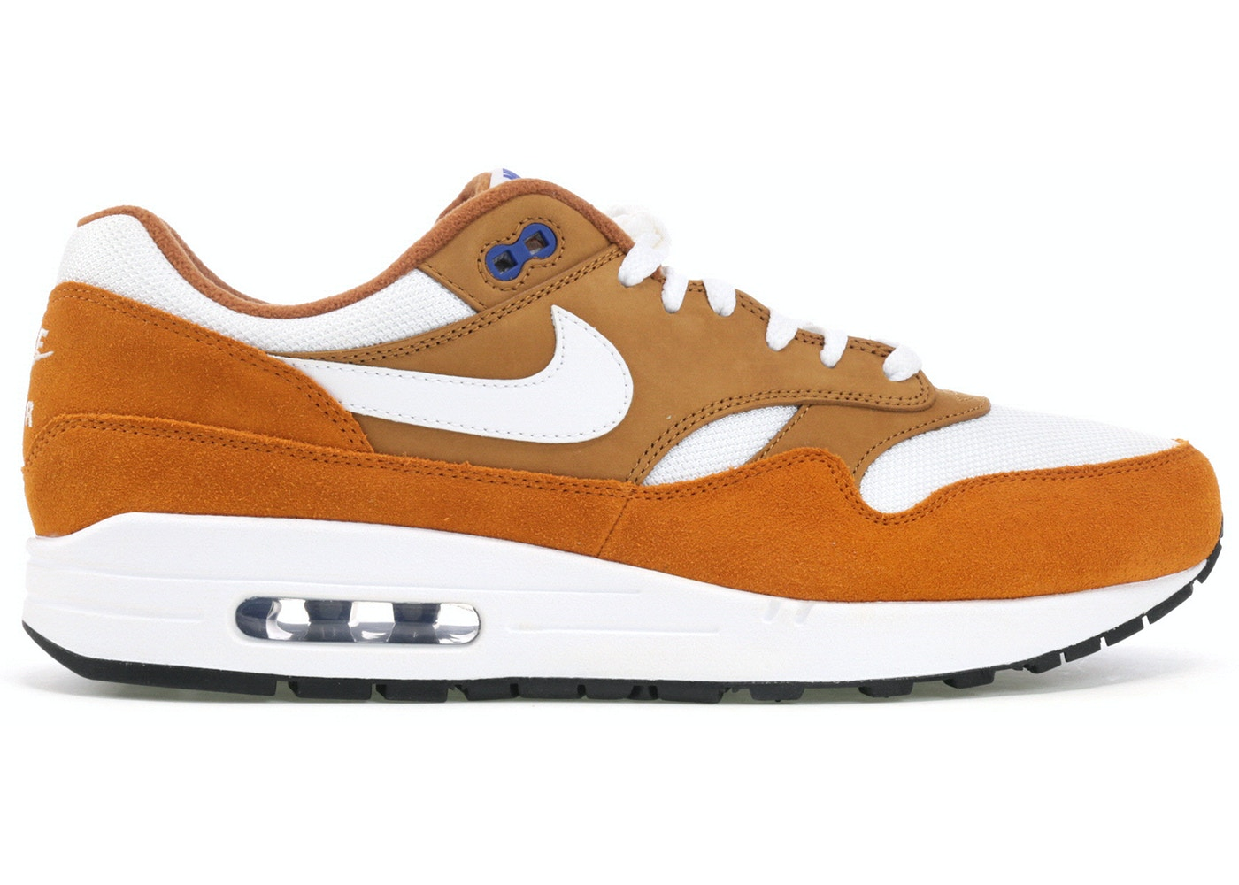 new style 3d59b 4c571 Air Max 1 Curry (2018)