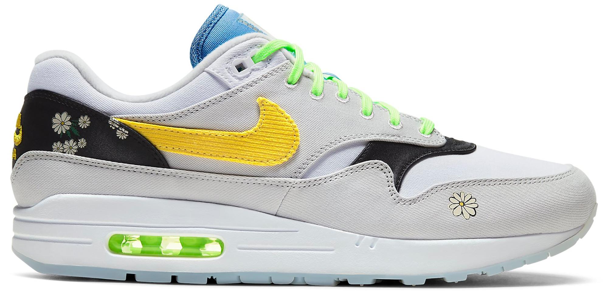 Nike Air Max 1 Daisy - CW6031-100