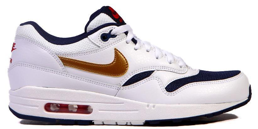 Air Max 1 Essential Olympic (2015)