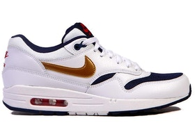 fashion styles lowest discount united kingdom Air Max 1 Essential Olympic (2015)