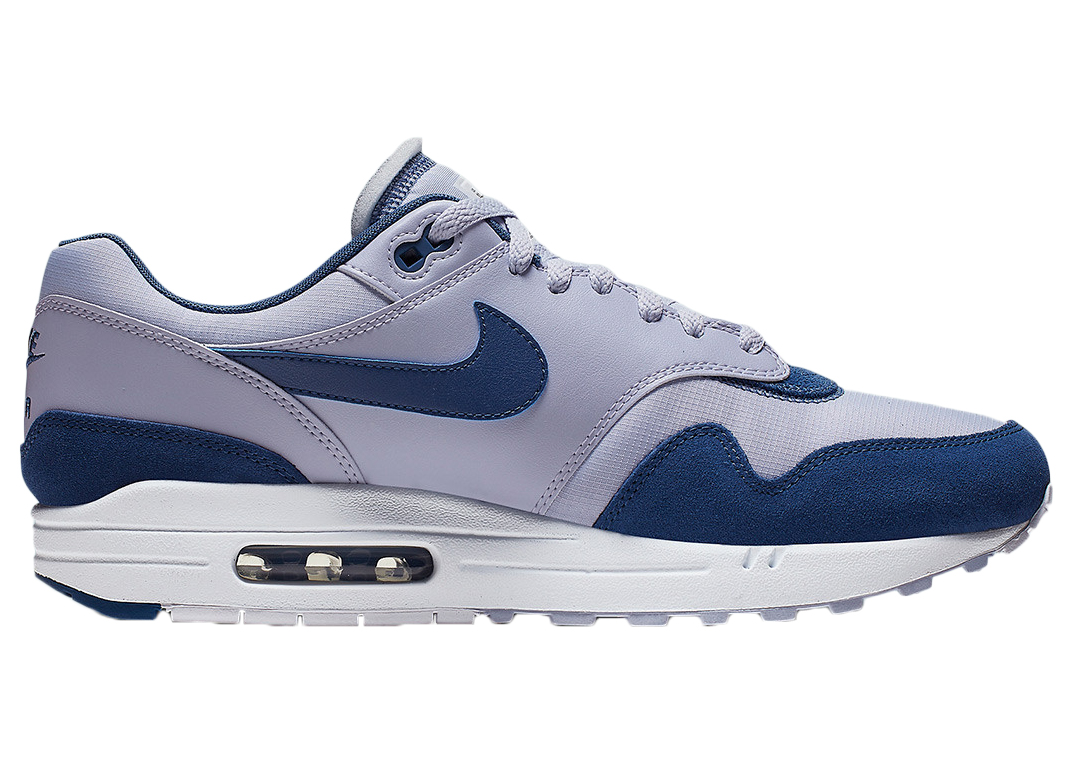 Nike Air Max 1 Ghost Mystic Navy - AM1-MNVY