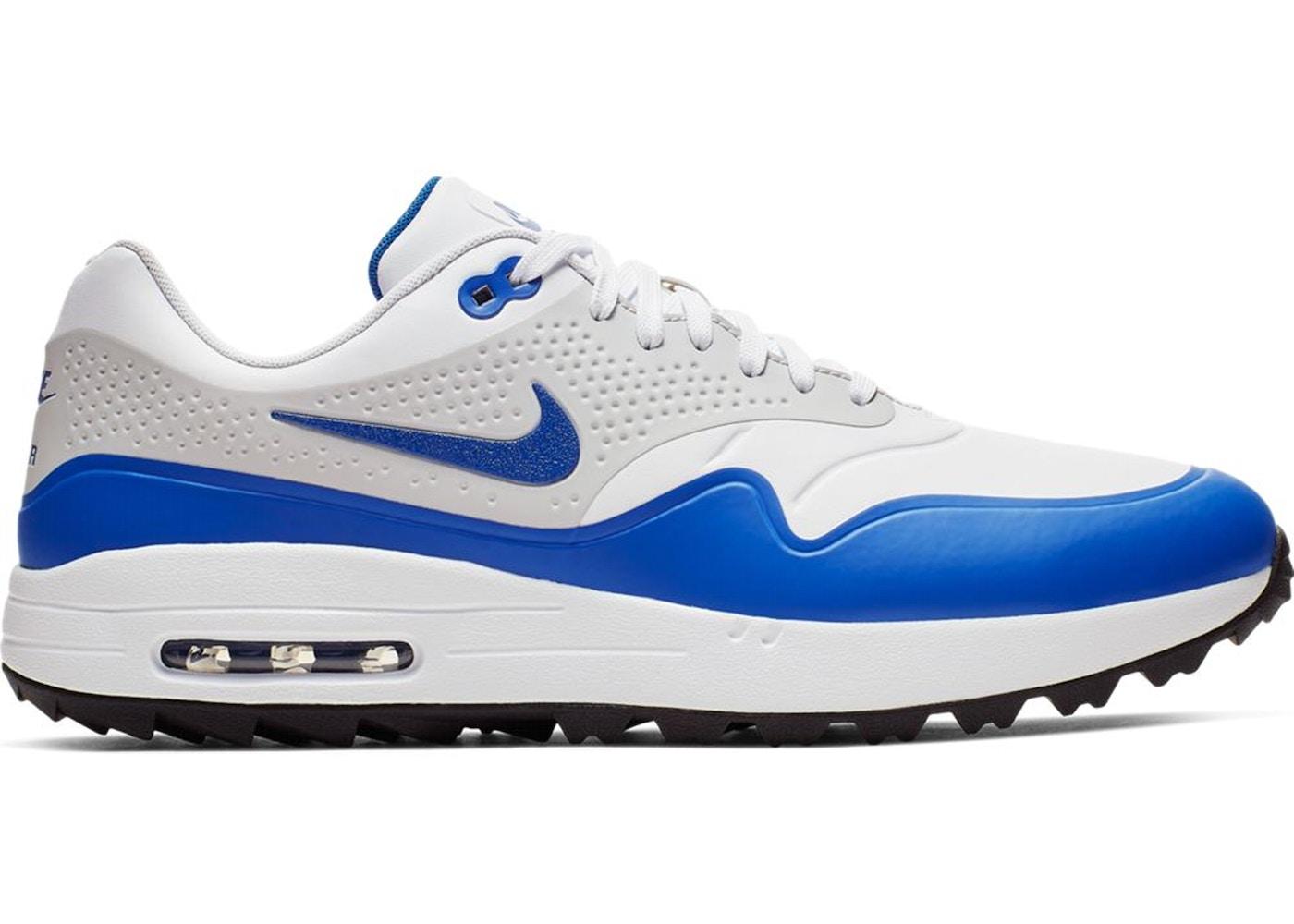 purchase cheap 9de73 48342 Air Max 1 Golf Game Royal