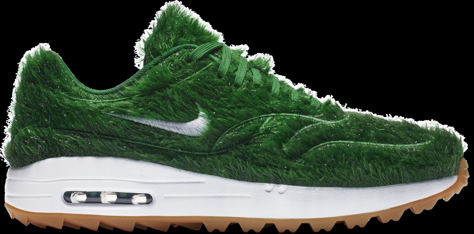Nike Air Max 1 Golf Grass - BQ4804-300