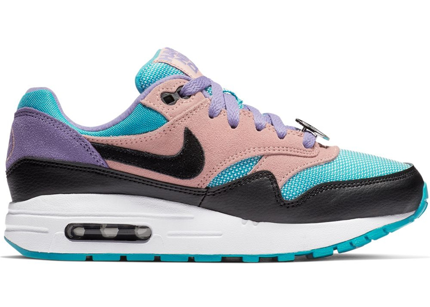 buy popular 2a041 5d204 Sell. or Ask. Size  6Y. View All Bids. Air Max 1 Have a Nike Day (GS)