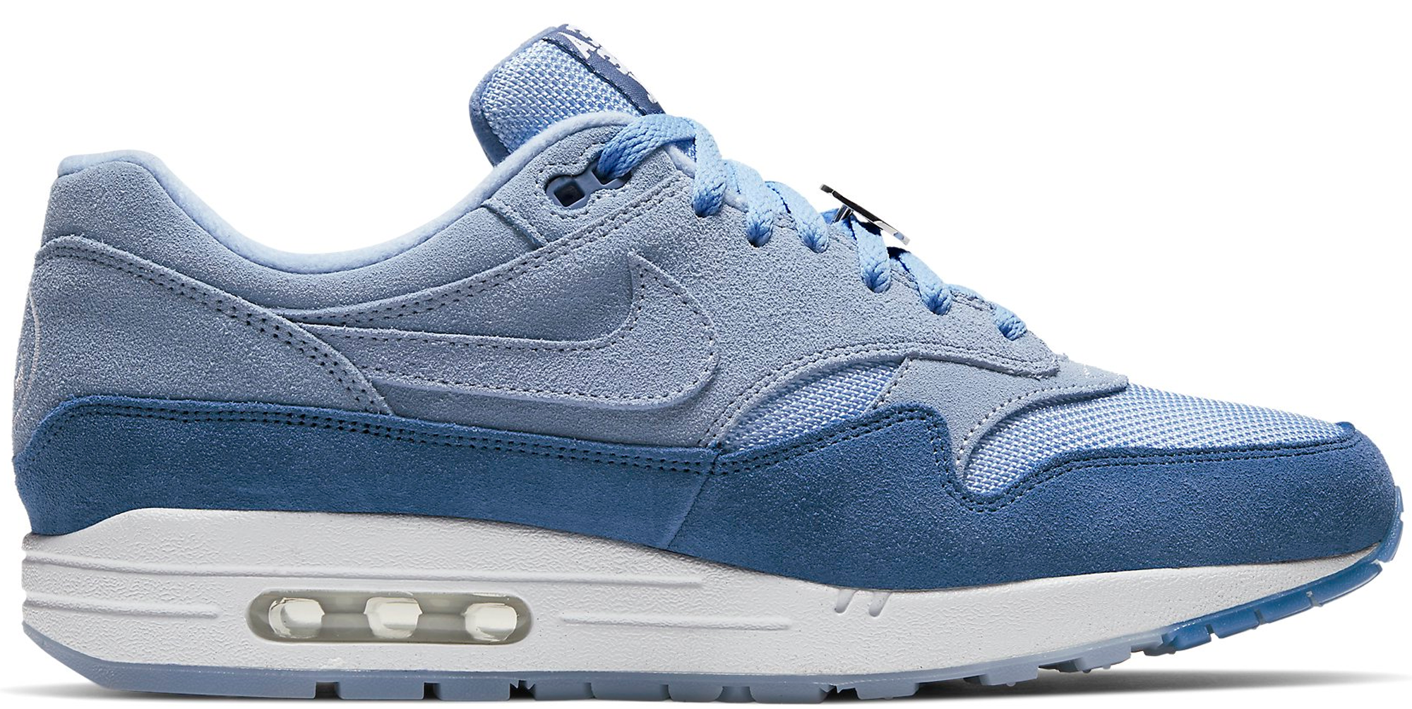 Air Max 1 Have A Nike Day Indigo Storm by Stock X