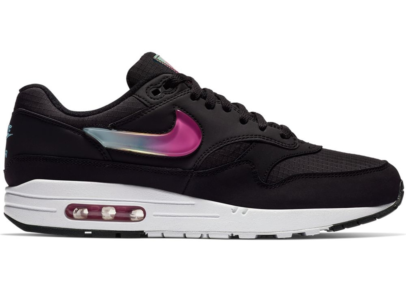 50269a8f0fe6 Sell. or Ask. Size 9. View All Bids. Air Max 1 Jelly Jewel Black