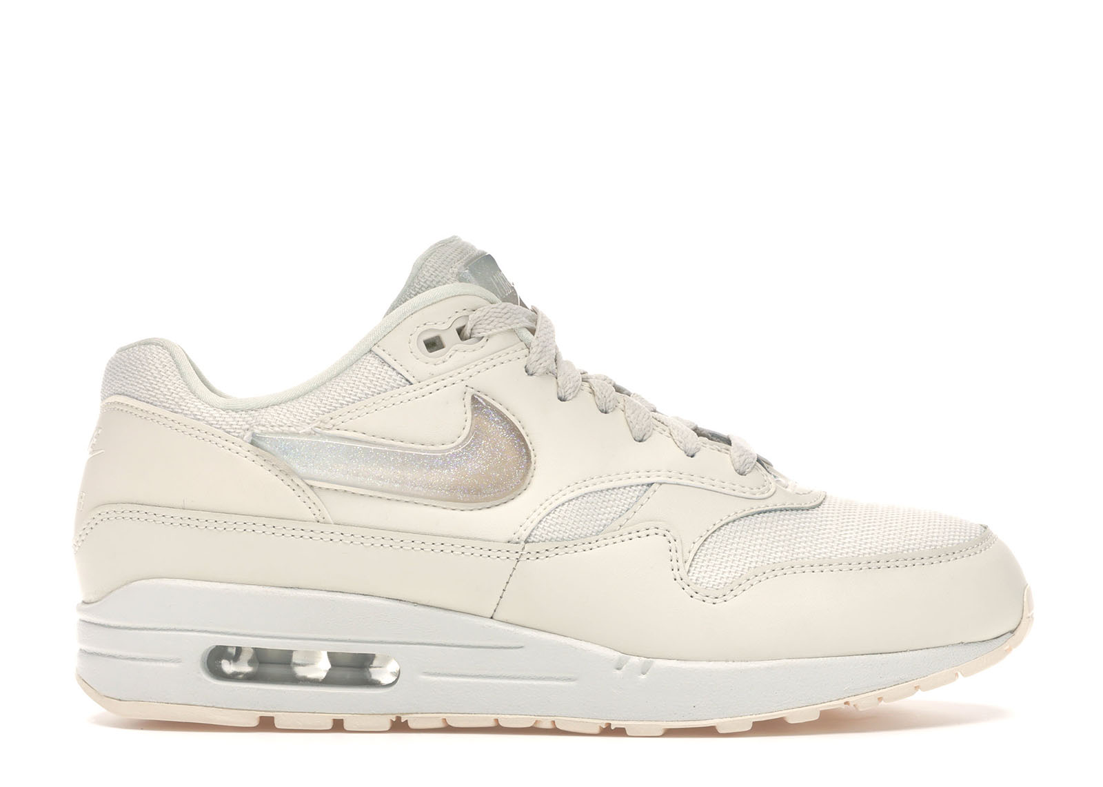 Nike Air Max 1 Jelly Puff Pale Ivory (W