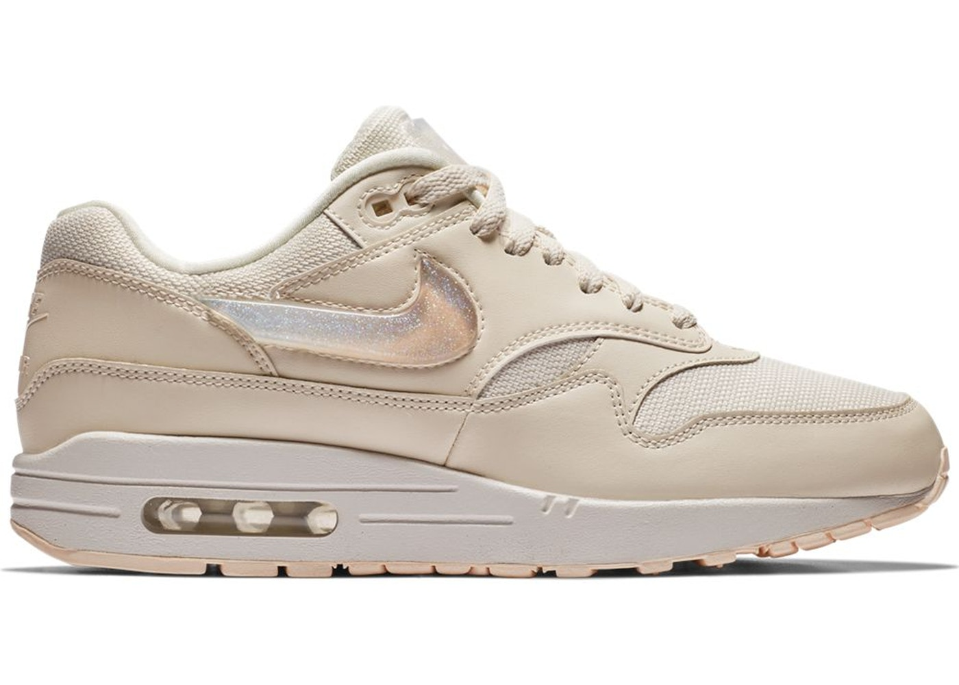 171375df1420 Sell. or Ask. Size  7.5W. View All Bids. Air Max 1 Jelly Puff Pale Ivory ...
