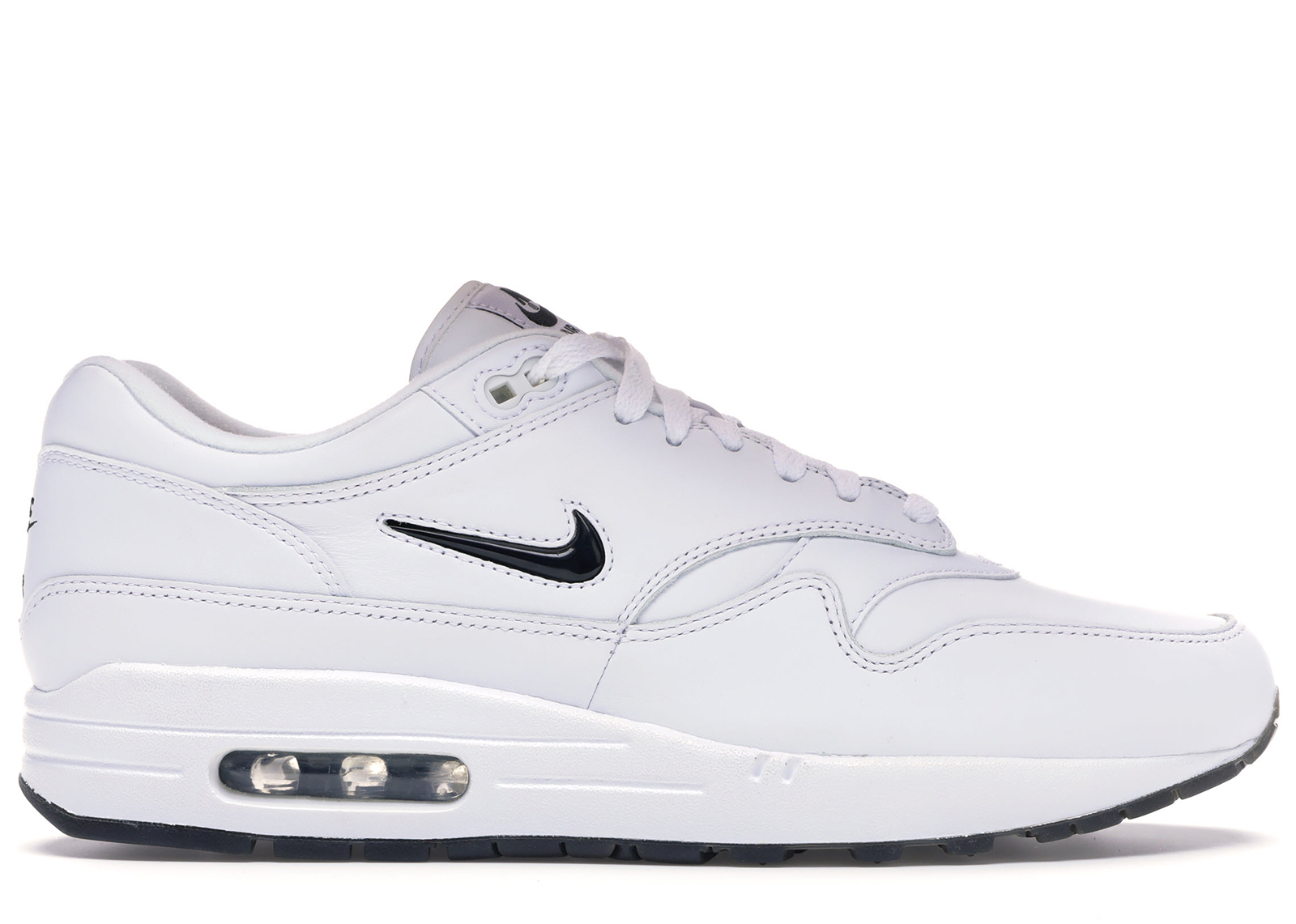 air max 1 premium sc jewel black white