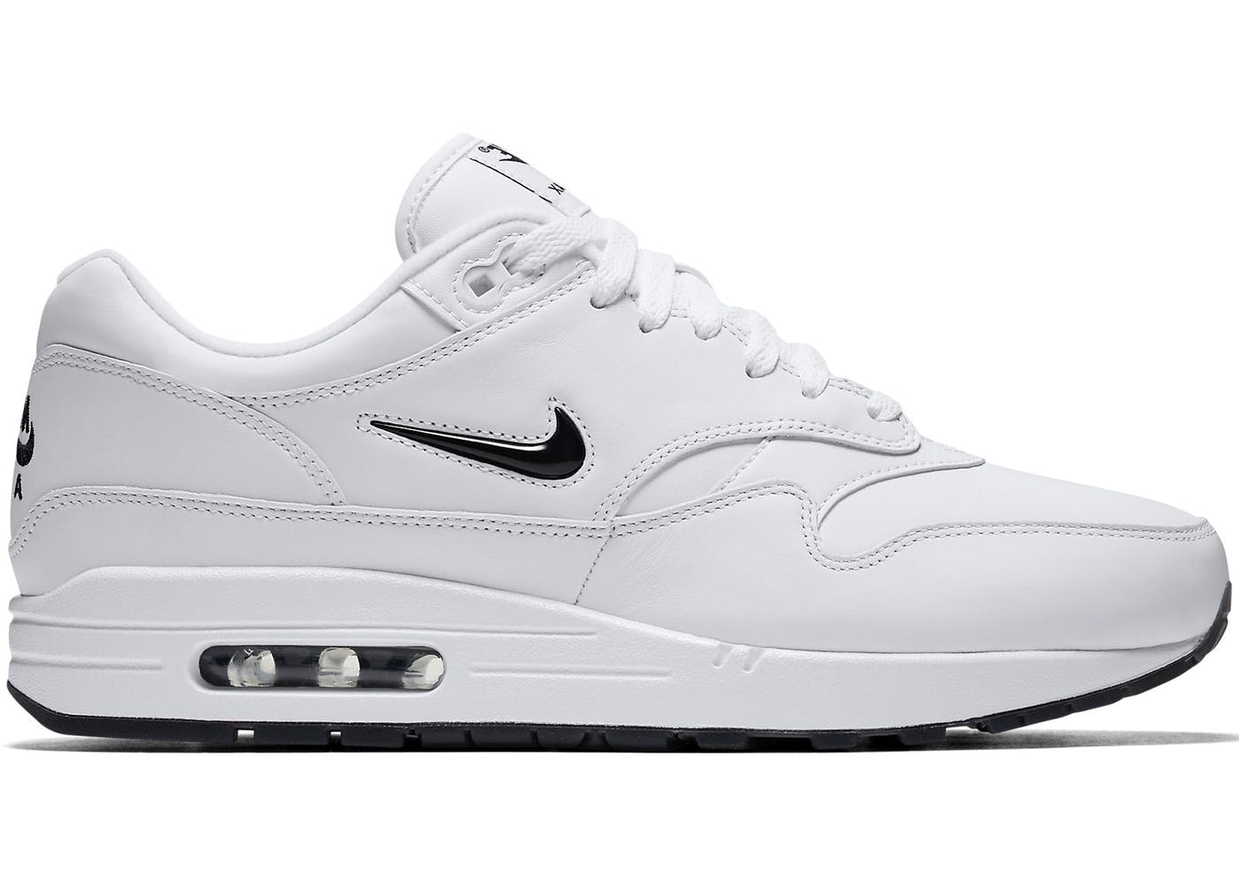nike air max 1 black diamond