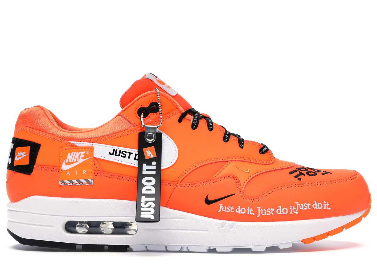1 Orange Just Max Do It Air Pack qSUVpMGz