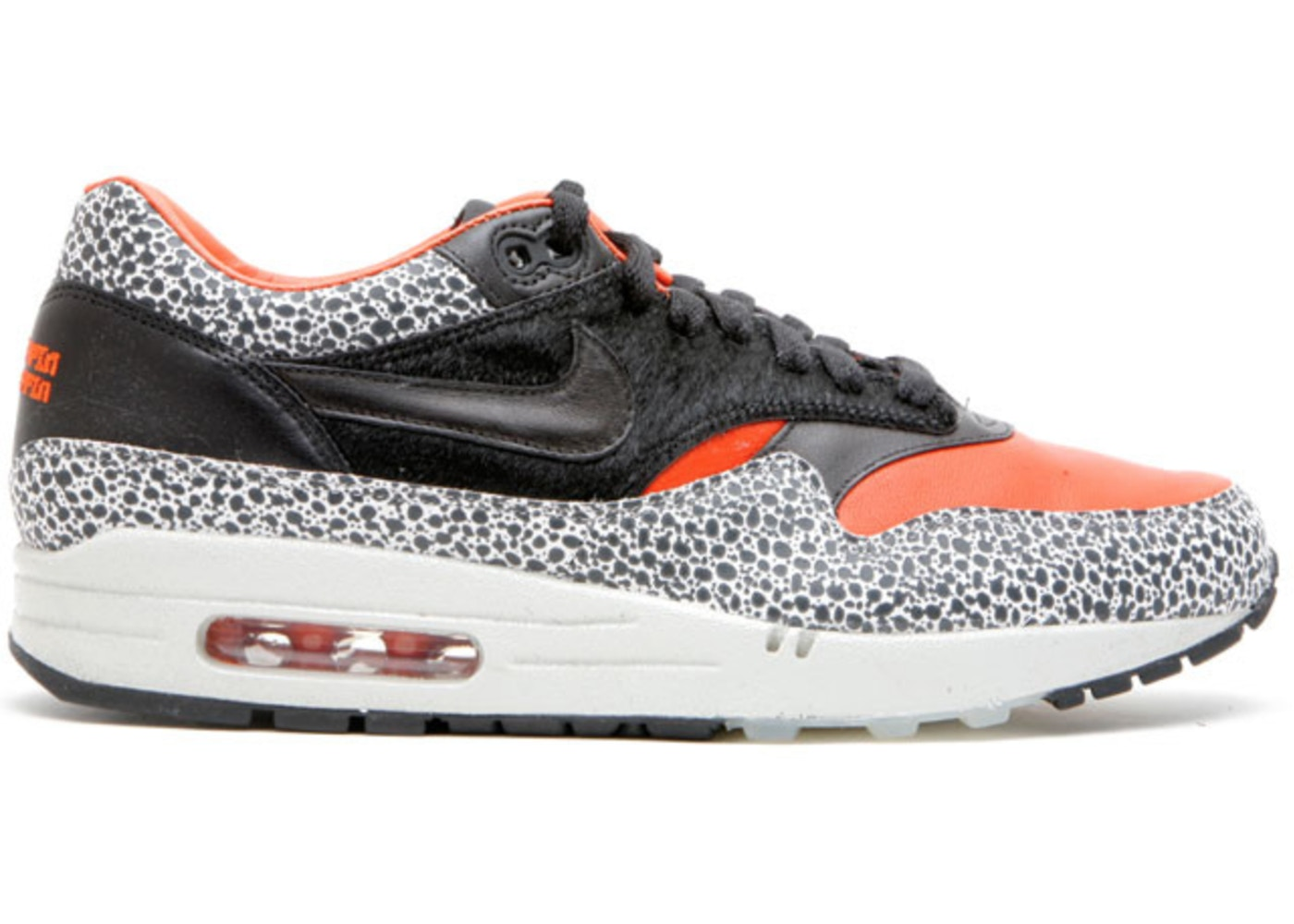 official photos 399d7 fed71 Air Max 1 Keep Ripping Stop Slippin - 332326-801