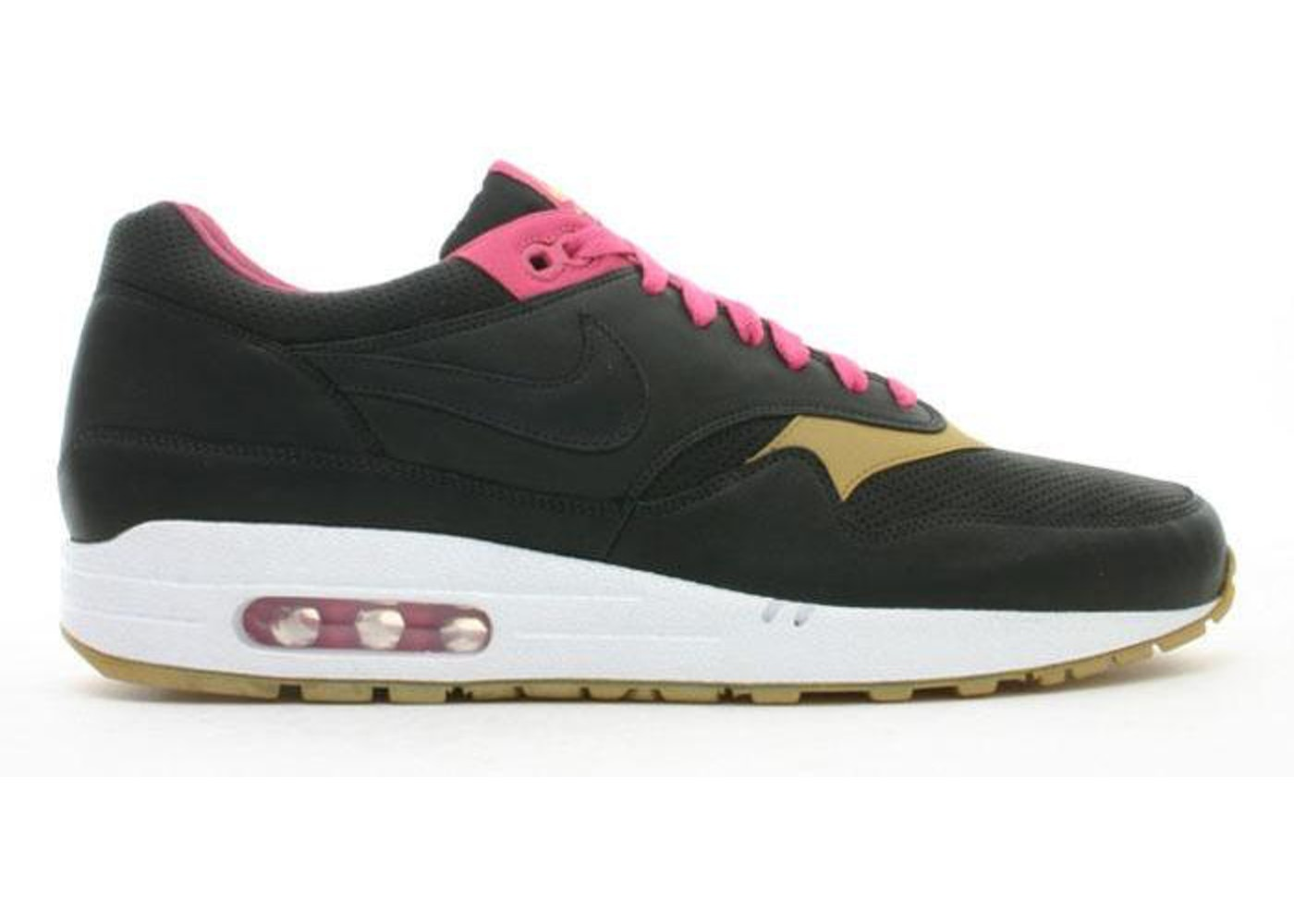 separation shoes b6b82 ab29e Air Max 1 Kid Robot (2005) - 311745-001