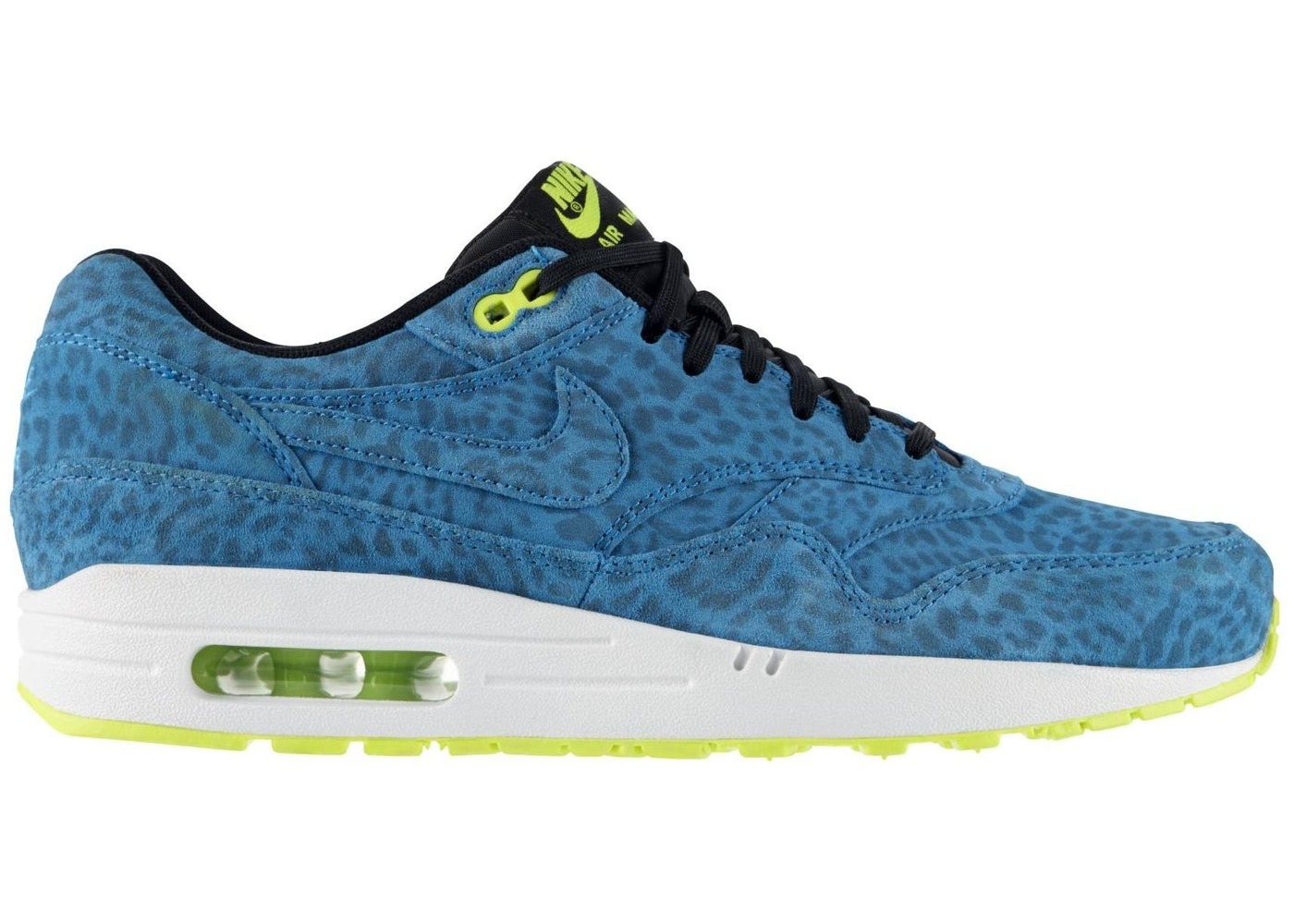 newest 459ea 248e1 Sell. or Ask. Size 9. View All Bids. Air Max 1 Leopard Blue