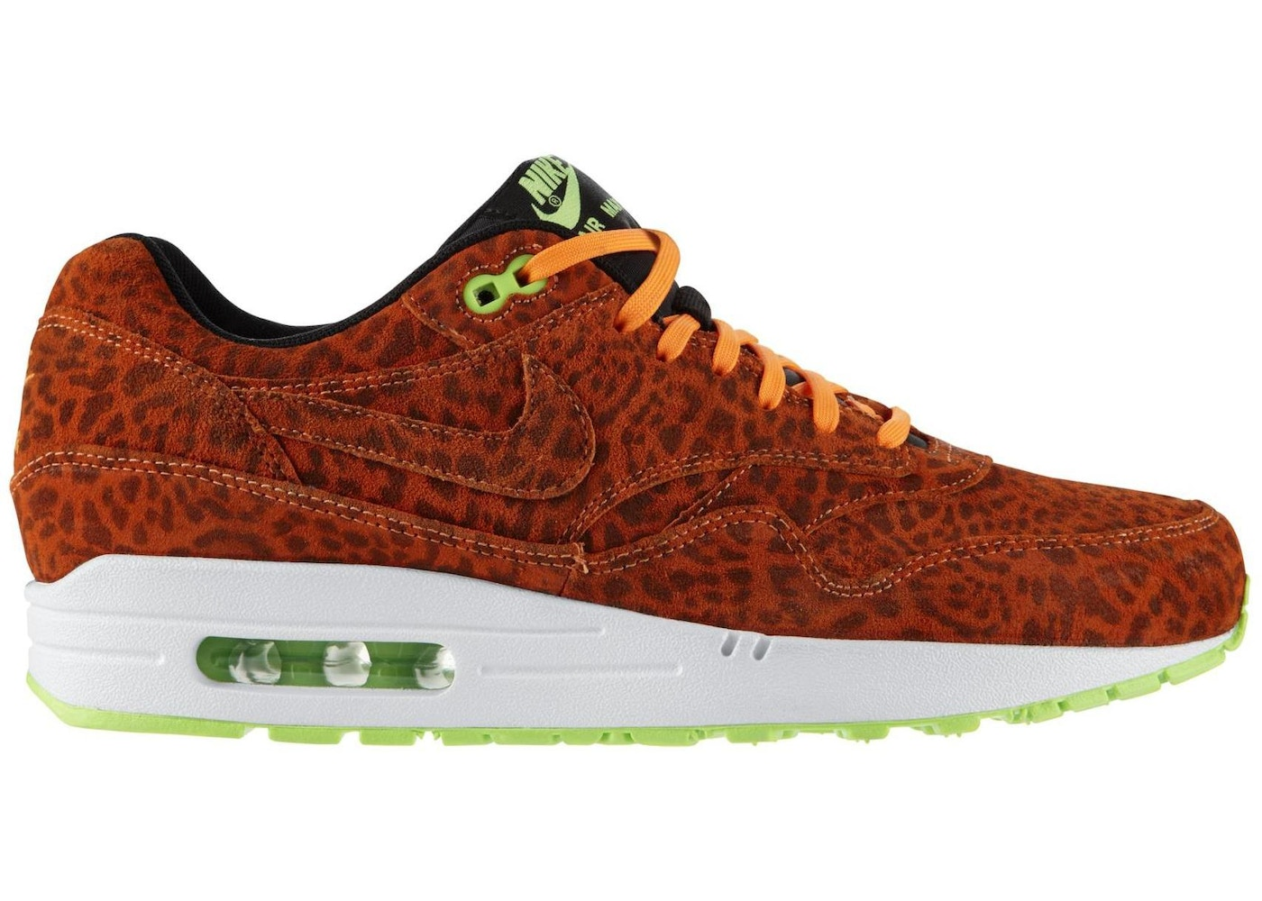 392f357072b6 Sell. or Ask. Size: 8.5. View All Bids. Air Max 1 Leopard Orange